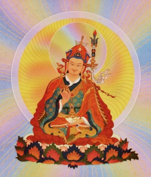 padmasamhava