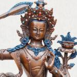 Славень істинних імен шляхетного Манджушрі́